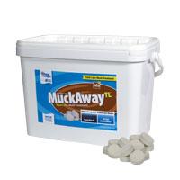 Pond Logic® MuckAway™ TL Muck Reducer