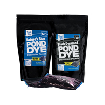 Pond Logic® Pond Dye Packets