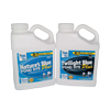 Pond Logic® Pond Dye PLUS - Nature's Blue™ Pond Dye Plus - 1 Gallon