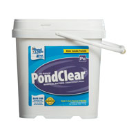 Pond Logic(r) PondClear(tm) - 12 Packets