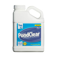 Pond Logic(r) PondClear(tm) - 1 Gallon