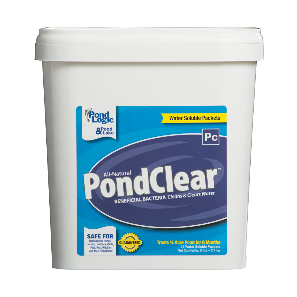 Pond Bacteria Beneficial Bacteria For Ponds The Pond Guy