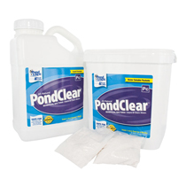Pond Logic® PondClear™ Beneficial Bacteria