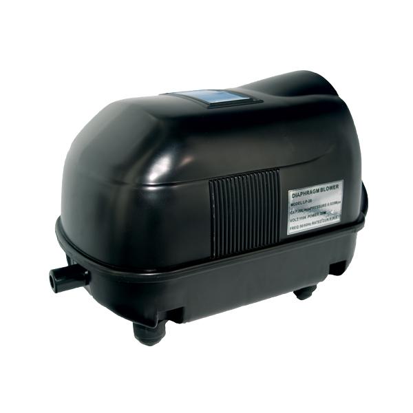 Airmax<sup>&reg;</sup> KoiAir<sup>&trade;</sup> KA Series Aeration Compressors - KA20