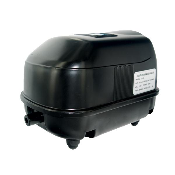 Airmax<sup>&reg;</sup> KoiAir<sup>&trade;</sup> KA Series Aeration Compressors - KA40