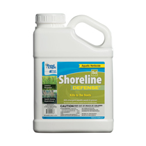 Pond Logic Shoreline Defense 1 Gallon