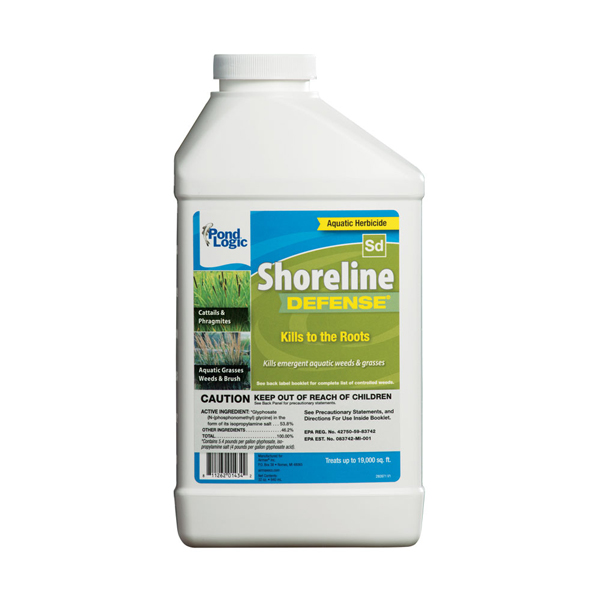 Pond Logic® Shoreline Defense®