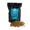 Pond Logic® Spring & Fall Fish Food - Pond Logic Spring & Fall Fish Food, 5 lbs (Bag)