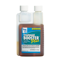 Pond Logic Treatment Booster Plus 16 Ounce