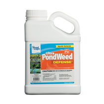 Pond Logic Ultra Pondweed Defense 1 Gallon
