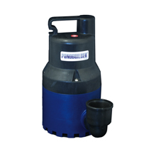 Pondbuilder Clear Water 1800 GPH Pump