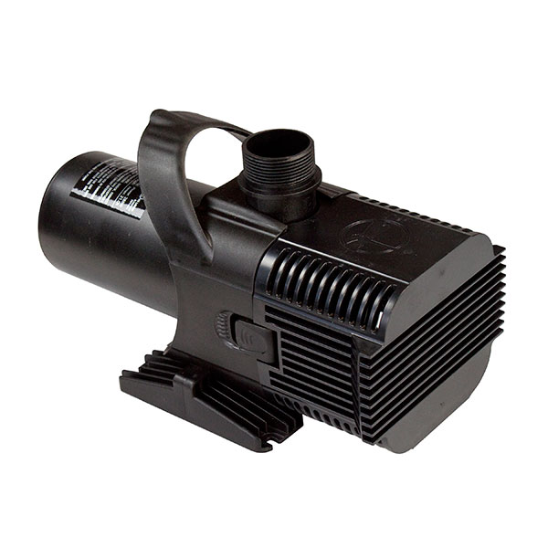 PondBuilder™ IllumiFlow Pumps