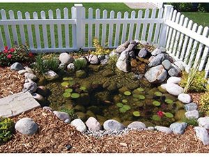 DIY Pond Kits Pond Kits for Sale The Pond Guy