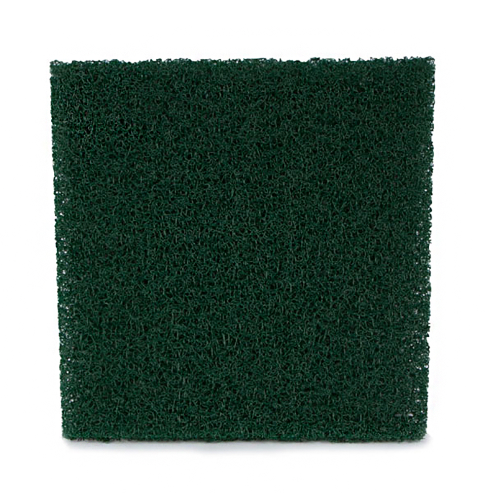 Pondbuilder 15 elite skimmer replacement mat filter for Pond filter mat