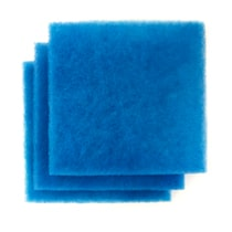 Pondmaster® Garden Pond Filter Replacement Poly Pad - 3 Pack