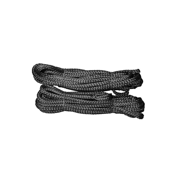 Power House Mooring Lines