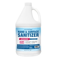 Hand & Surface Sanitizer Half-Gallon (64 Ounce)