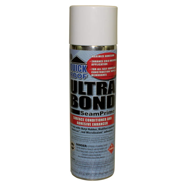 Quick Roof™ UltraBond SeamPrime
