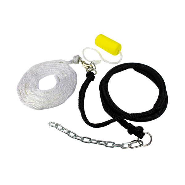 RAVE Sports® Anchor Connector Kit