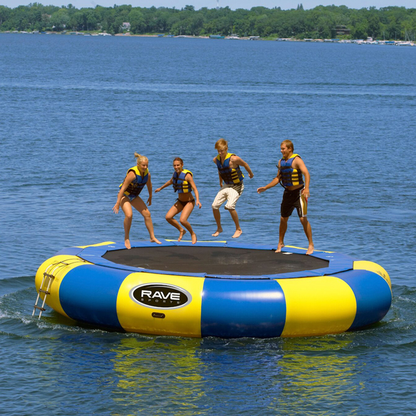 RAVE Sports® Aqua Jump® Eclipse™
