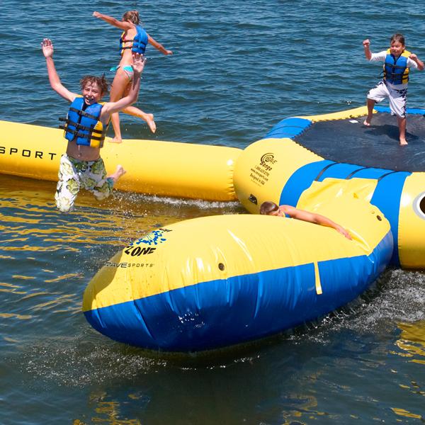 RAVE Sports® Aqua Launch™
