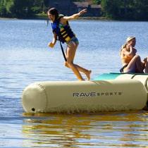 RAVE Sports® Aqua Log™
