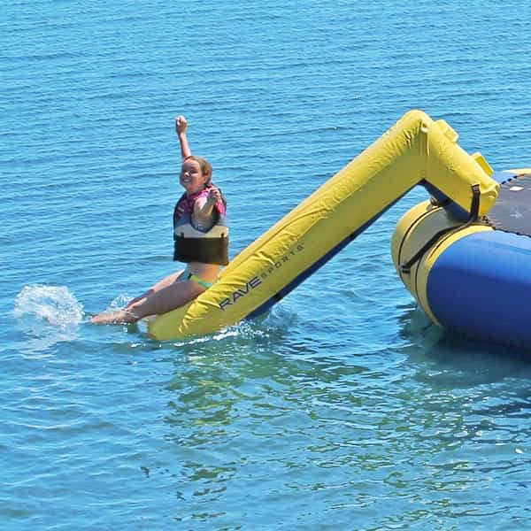 RAVE Sports® Aqua Slide™