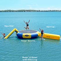 Bongo™ Bouncer Water Park