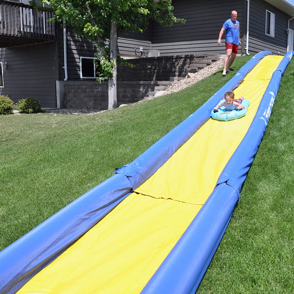 RAVE Sports Turbo Chute Additional 20' Slide Extension