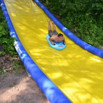RAVE Sports® Turbo Chute™ Extreme Additional 20' Extension