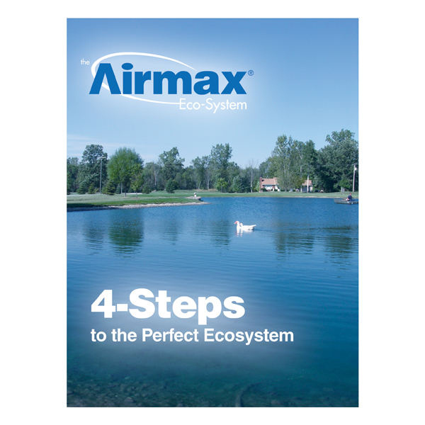 Airmax® DVD - 4-Steps to the Perfect Ecosystem