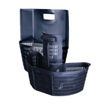 Savio Pond Skimmer Leaf Baskets