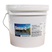 SePRO Sonar™ Q Granular Aquatic Herbicide - 8 Pounds