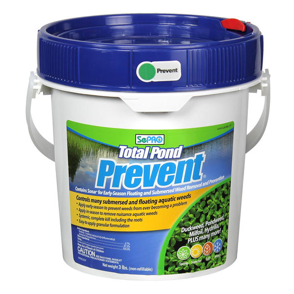 SePRO Total Pond - Prevent®