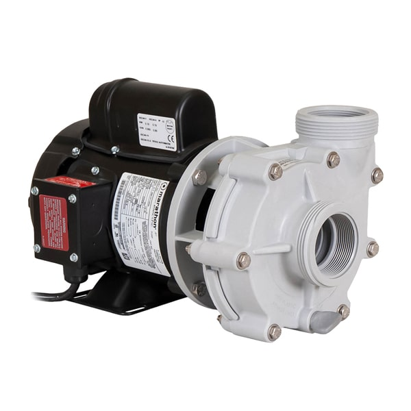 Sequence® 4000 Series Pumps