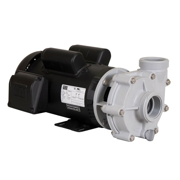 Sequence® Power 4000 Pump Series