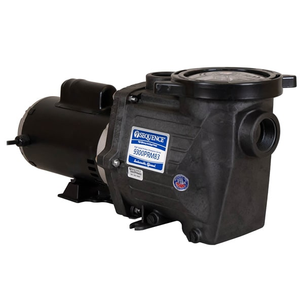 Sequence® High-Speed Champion Primer Pump Series