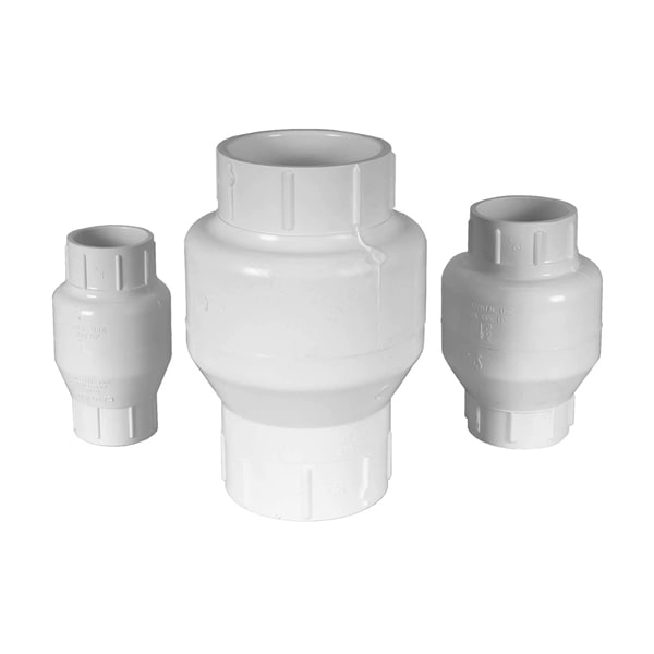 Sequence Swing Check Valves