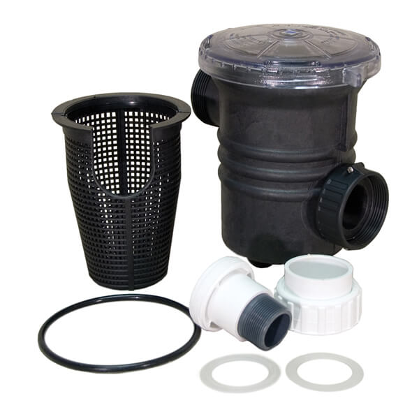 Sequence Waterways Strainer Baskets - 90 Cubic Inch