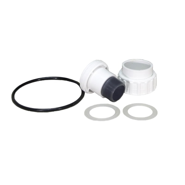 Sequence® Strainer Basket Replacement Drain Plugs & O-Rings