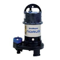 ShinMaywa® Norus® Submersible Pumps