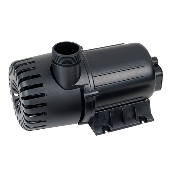 Supreme Hy-Drive Pumps