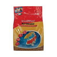 TetraPond® Koi Vibrance® Fish Food
