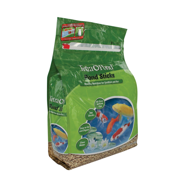 TetraPond® Pond Sticks Fish Food