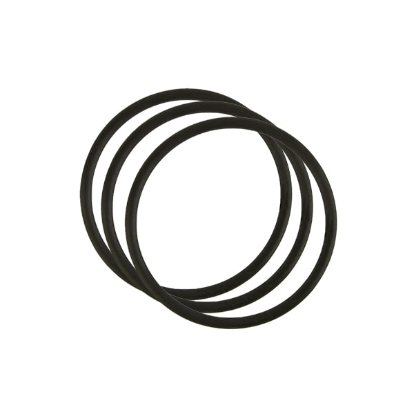 TetraPond Quartz Sleeve O-Ring Set of 3