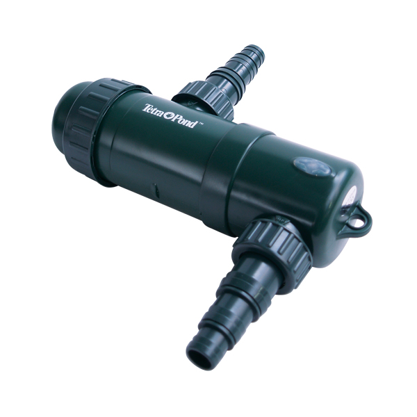 TetraPond® GreenFree® Ultraviolet Clarifiers