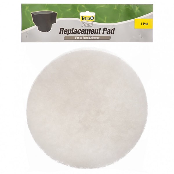 TetraPond In-Pond Skimmer Replacement Filter Pad
