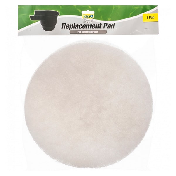 TetraPond Waterfall Replacement Filter Pad