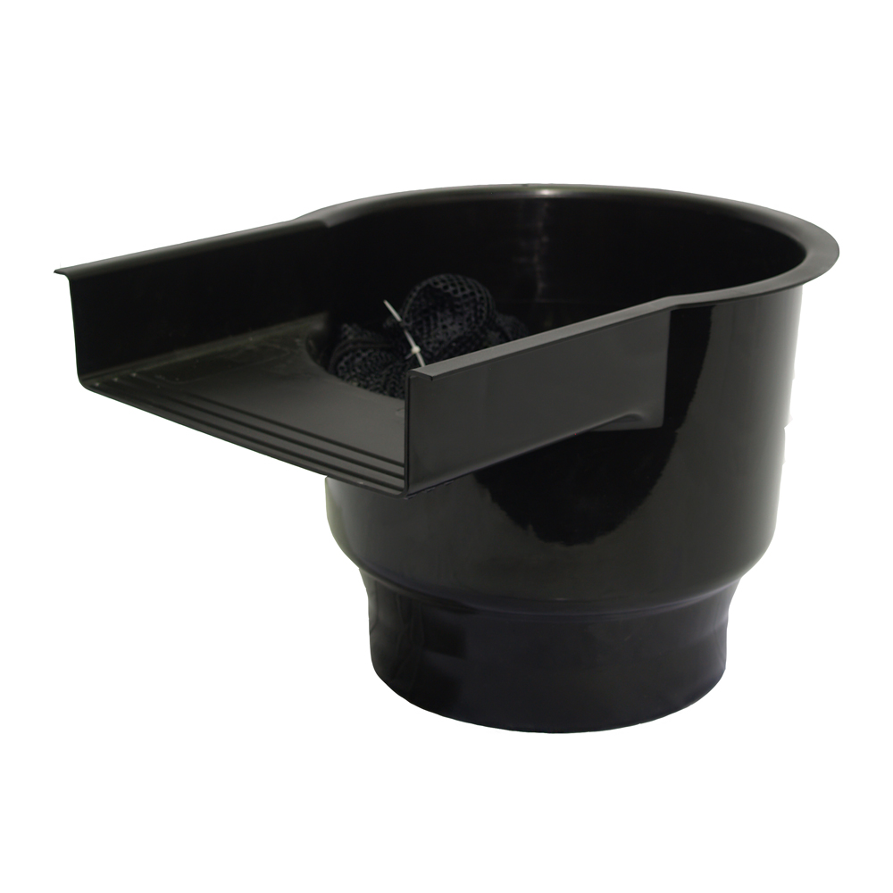 Tetra waterfall filter pond waterfall box the pond guy for Small pond filter