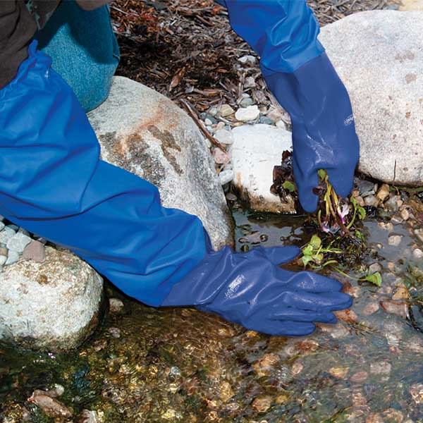 The Pond Guy Aqua Gloves